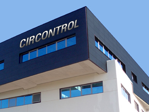Circontrol headquarter