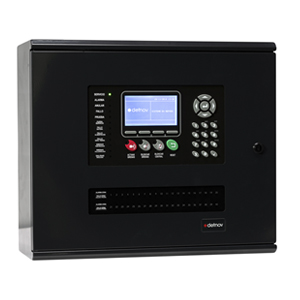 Addressable control panels - CAD-150 series
