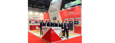 Intersec exhibition 2019 – Dubai (UAE)